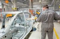 Praca Niemcy dla lakiernika na linii produkcyjnej Ingolstadt