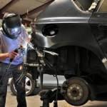 Niemcy praca od zaraz na stanowisku blacharz samochodowy