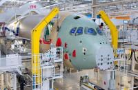 Oferta pracy w Niemczech przy produkcji samolotów Monachium 2014